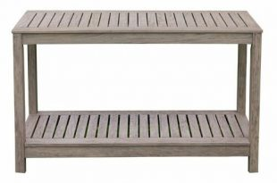 Outdoor Console Tables Sale - Up to 60% Off Through 4/30 | Wayfa