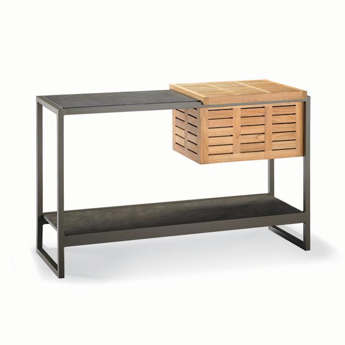 Pierce Console Table | Frontga