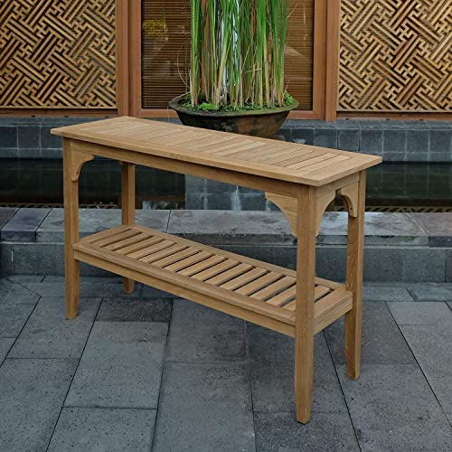 Outdoor Console Table: Amazon.c