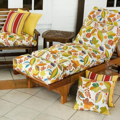 Greendale Home Fashions Outdoor Cushions & Pillo