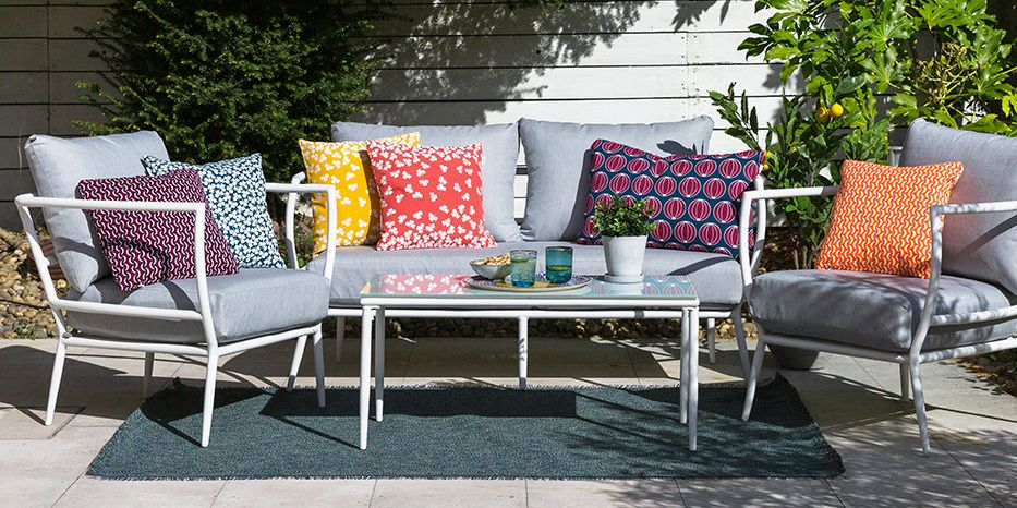 13 outdoor cushions that will spruce up your garden furniture in .
