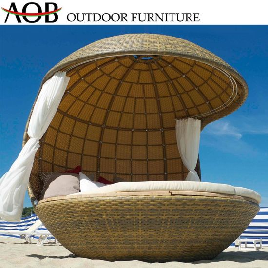 Chinese Wholesale Modern Outdoor Garden Hotel Home Furniture PE .