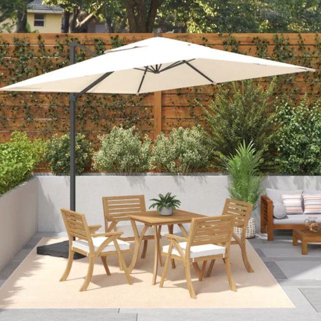 The 8 Best Outdoor Patio Umbrellas of 20