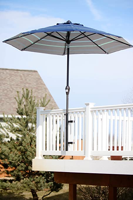 Amazon.com : Patio Umbrella Holder   Outdoor Umbrella Base and .