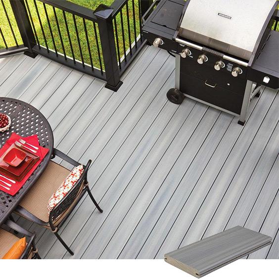 Decking - Deck Building Materials - The Home Dep