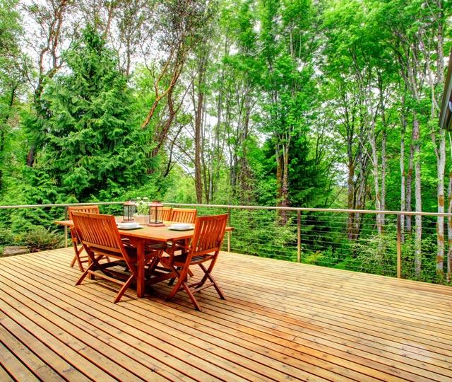 5 Unique Ideas for Outdoor Decking | Composite Decki