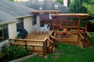 Denver Outdoor Deck Design & Carpentry Constructi