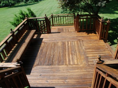 Deck Trends | Outdoor Living Space | Anchorage Remodeling Contracto