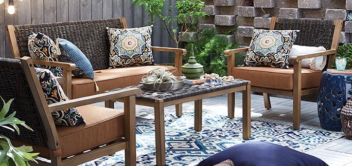 Outdoor Decor – The Home Dep