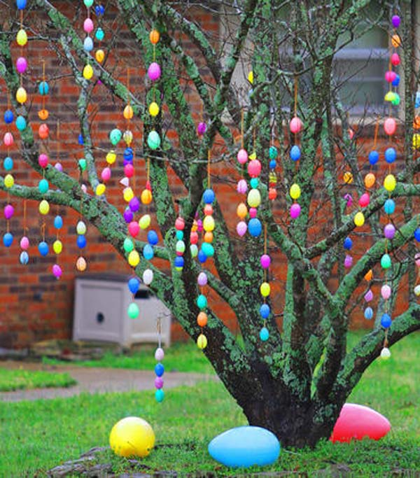 Easter-Outdoor-Decor-Ideas-3   World inside pictur