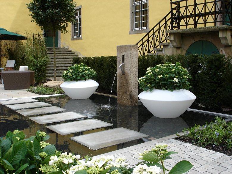 Outdoor Design Ideas - Sprucing Up Your Garden | Archi-living.c