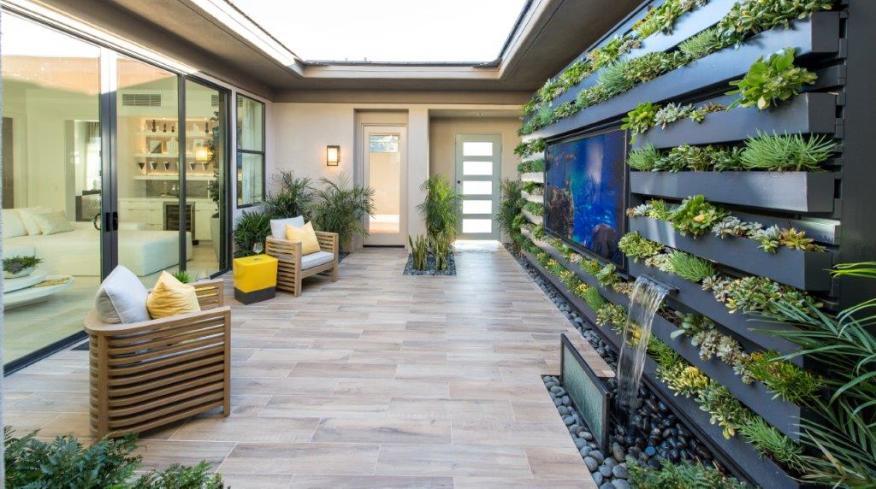 9 Outdoor Design Trends Buyers Want Now | Builder Magazi