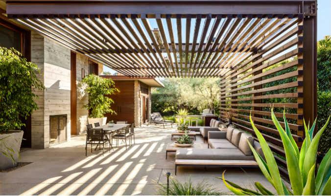 How to Improve Indoor-Outdoor Flow with Landscape Design | Home .