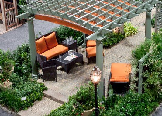 Garden Design's Ultimate Outdoor Home - Gallery | Garden Desi
