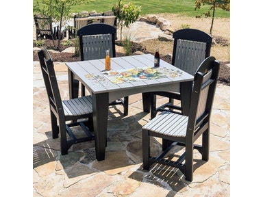 Outdoor Furniture by Amish Oak and Cherry OutdoorPatio Outdoor .