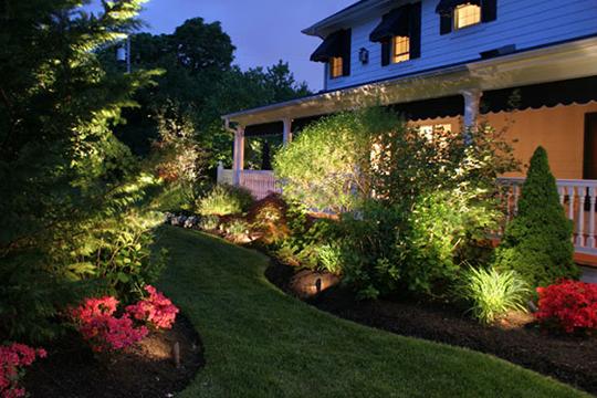 Landscape | Outdoor, Landscape & Security Solutions | CAST Lighti