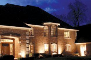 Outdoor Lighting Trends Improve Security | Angie's Li