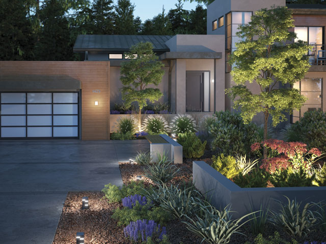 The Best of the Best: Modern Outdoor Lighting Ideas | YLighti