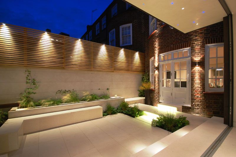 Pin on Landscape & Exterior Lighti