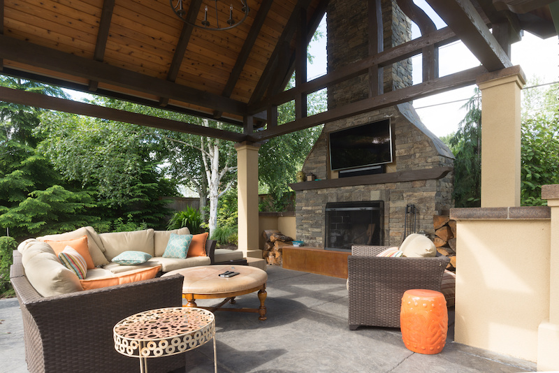 Upgrade Your Outdoor Living Space with Outdoor