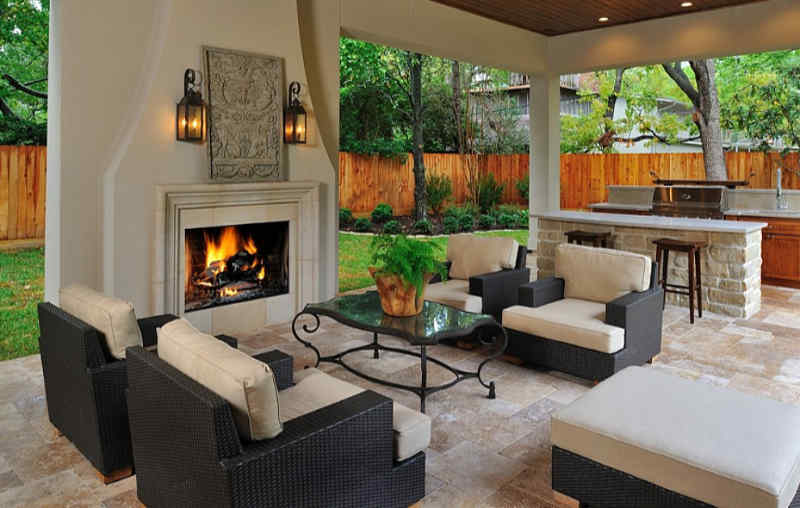 3 Tips to Design an Outdoor Living Room - PowerCon 20