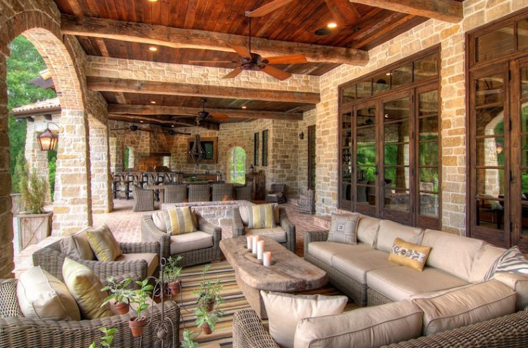 Tips On Making Your Outdoor Living Space Comfortable – Coastal .