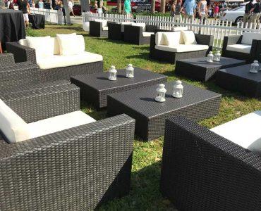 Lounge Furniture Rental Company   Florida Furniture Rent