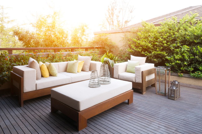 Outdoor Lounge Furniture, North Carolina   Patio Furniture Industri