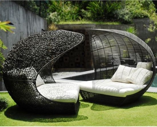 15 Unique Outdoor Lounge Chairs   Ultimate Home Ide