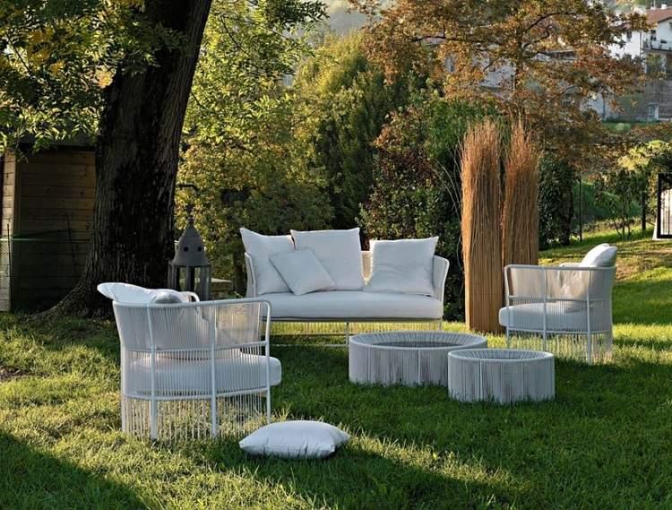 Outdoor Lounge Furniture with Italian Design   Interior Design .