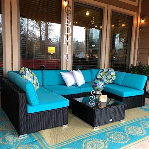 Outdoor Lounge Furniture: Amazon.c