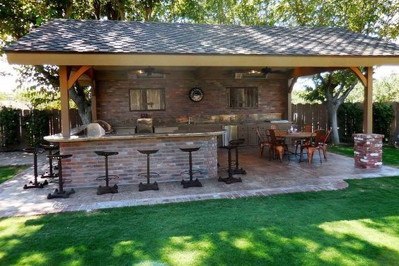 Patio Designs Perfect For Your Home This Summ