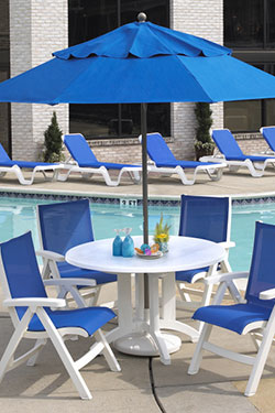 Pool Furniture - North Carolina - Pool Professiona