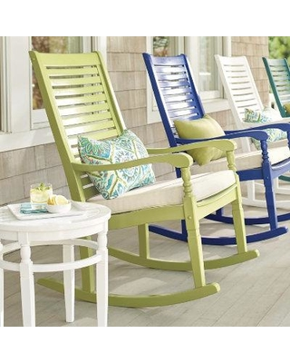 Check Out These Bargains on Nantucket Outdoor Rocking Chair .