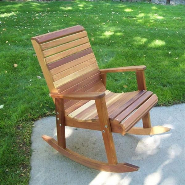 outdoor wooden rocking chair plans 2 | Rocking chair plans, Wooden .