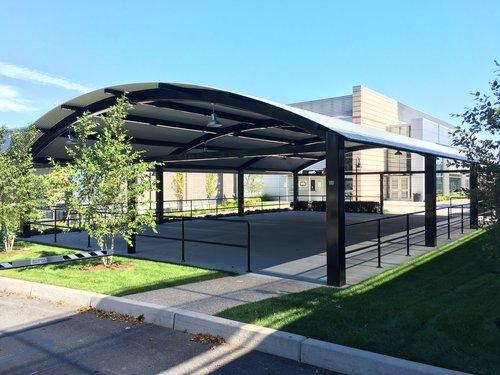Playground Shelters   Gazebos   Premier Park & Pl