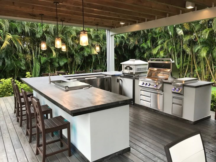 Amazing Outdoor Living Spaces Ideas You'll Love - The Fris