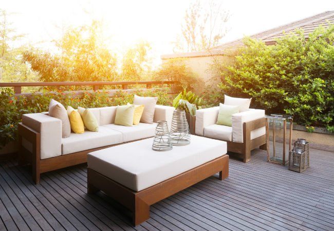 Rot-Resistant Woods for Outdoor Use — Steve Rodgers | REALTOR