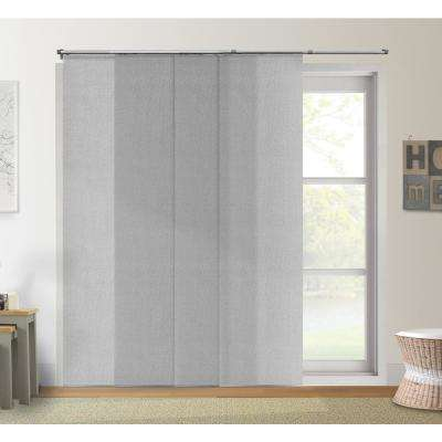 Panel Track Blinds - Blinds - The Home Dep