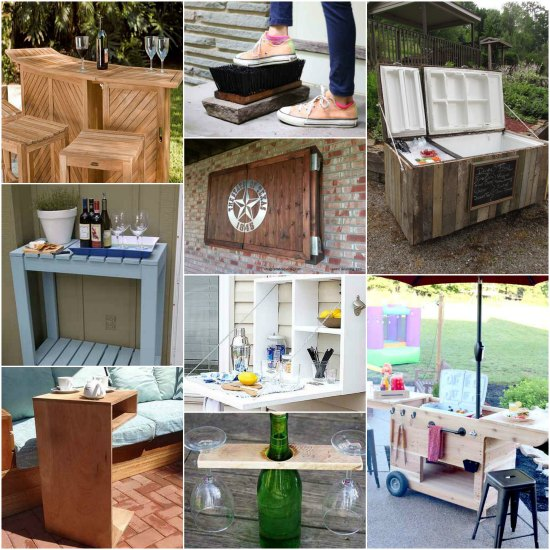 Patio Accessories