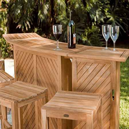 18 DIY Patio Accessories For An Outdoor Oas