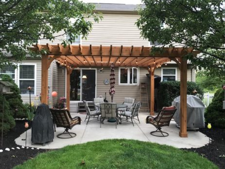 Patio Accessories Archives – Pergola Dep