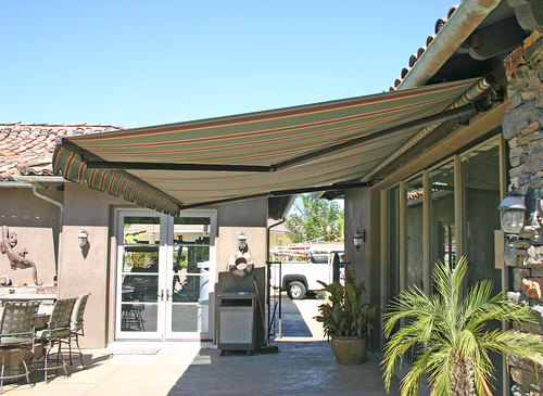 Patio Covers | General Awnin