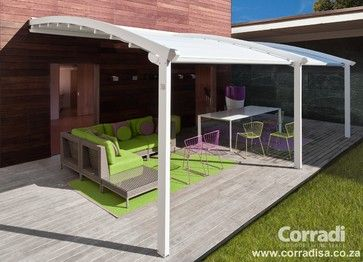 Inexpensive Awning Ideas | Pergotenda- Patio awnings with .