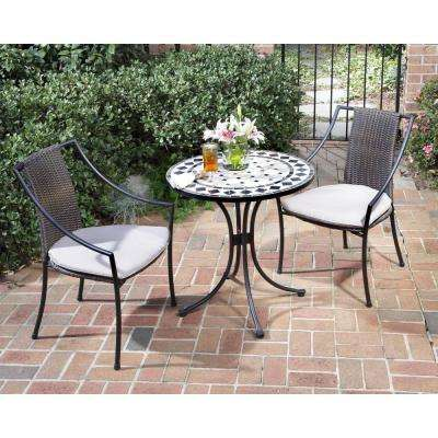 HOMESTYLES - Bistro Sets - Patio Dining Furniture - The Home Dep