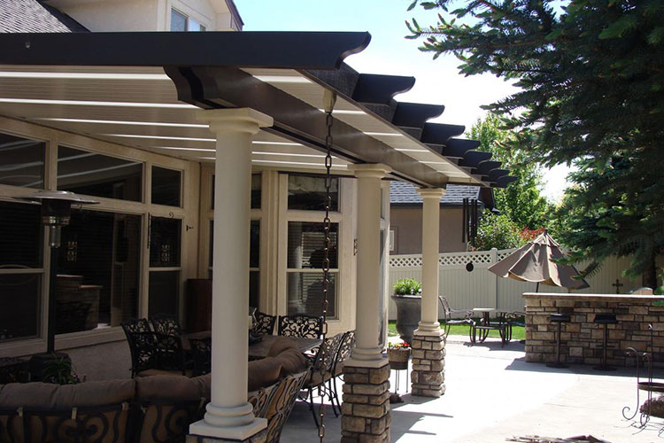 Boise Patio Covers & Awnings | Pergolas | Sunrooms | Pacific Home .