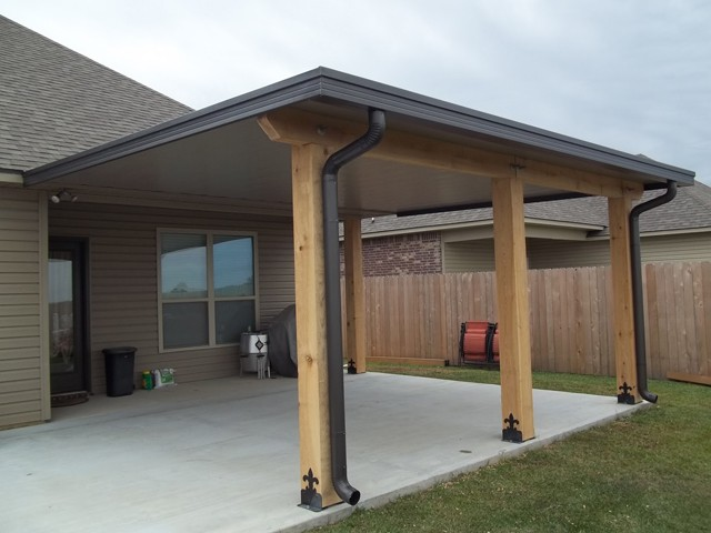Patio Covers in Dallas Fort Worth | Covered Patio Co