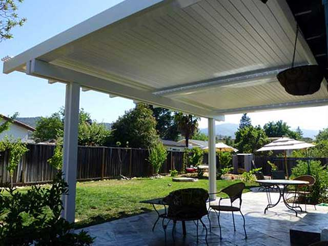Waterproofing Patio Covers | What you need to know — Inner City .