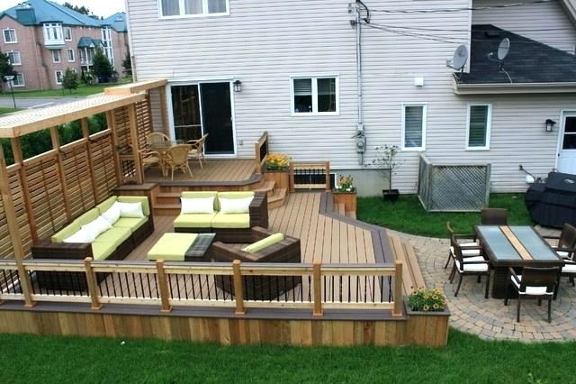 Bowie Deck, Patio & Landscaping - May 2018 | Maryland Bath .