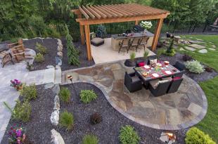 Patio Designs | Patio Plans | Patio Design Software | Patio Landscap